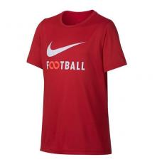 Nike football marškinėliai