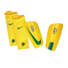 Nike Brasil CBF Mercurial Lite apsaugos