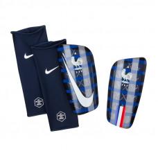 Nike FFF Mercurial Lite apsaugos