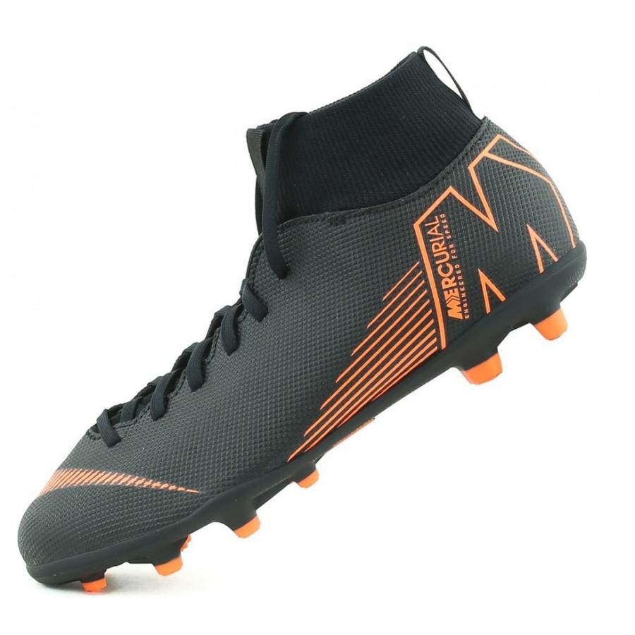 low priced 9a782 8fadc Nike JR Superfly 6 Club MG
